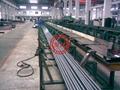 ASTM A213/ASME SA213 T11,T22 ,T91 热交换器及冷凝器用无缝钢管