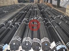 ASTM A213/ASME SA213 T11,T22 ,T91 熱交換器及冷凝器用無縫鋼管