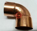 ANSI/ASME B16.22,EN1254-1,BS 864-2,DIN2856,JIS H3401 Copper Fittings