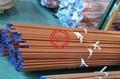 ASTM B88,EN 1057,BS 2871-1,NZS3501,SABS 460,EN 12449 Copper Water Tubing