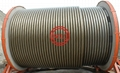 ASTM A416,ASTM A421,BS 5896,EN10138,AS 4672 Prestressed Concrete Strands