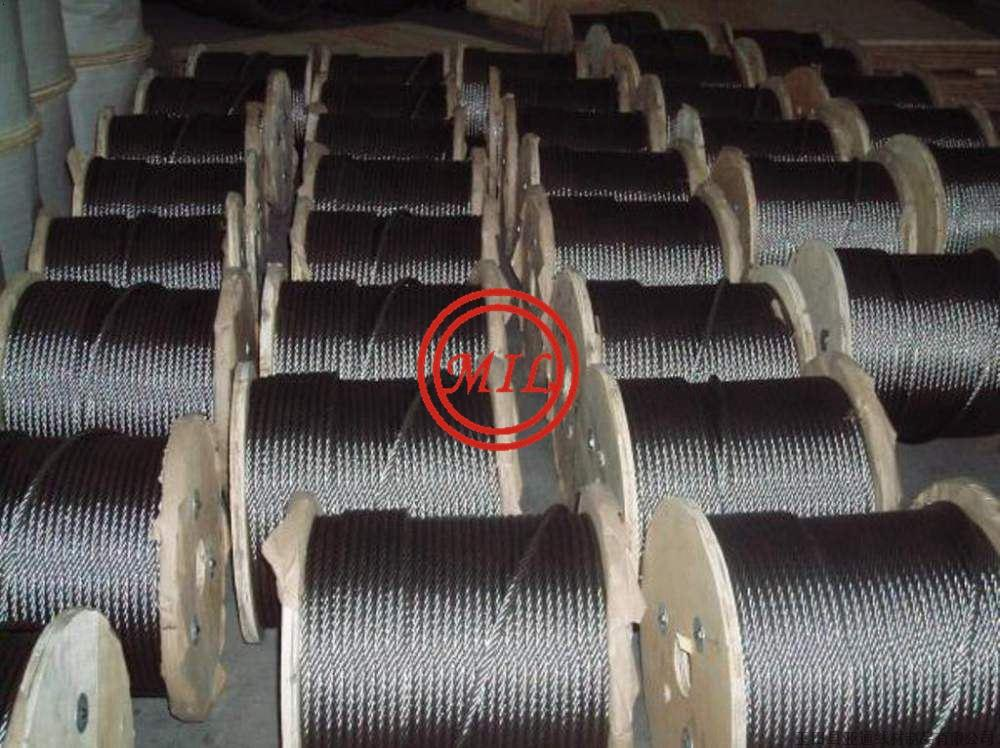 BS 5896 PC STRANDS