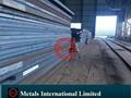 鍋爐及壓力容器板 12