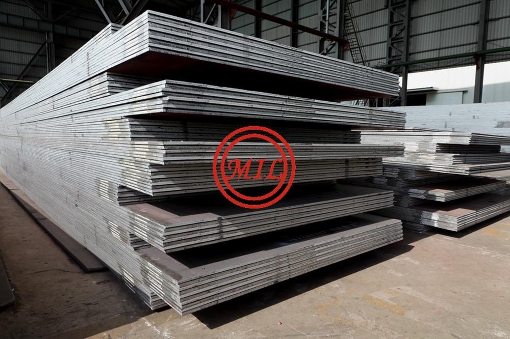 ASTM A283 C,ASTM A387,ASTM A516,ASTM A537,EN 10028-2/3/4 BOILER STEEL PLATE 2