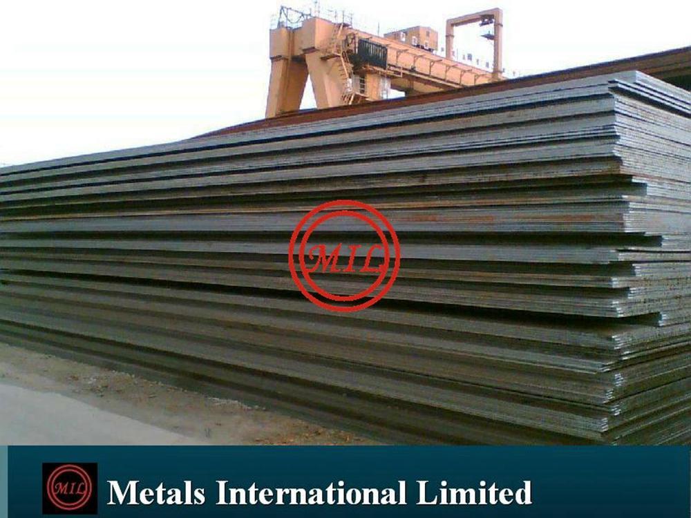 ASTM A283 C,ASTM A387,ASTM A516,ASTM A537,EN 10028-2/3/4 BOILER STEEL PLATE 7