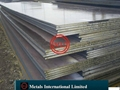 ASTM A283 C,ASTM A387,ASTM A516,ASTM A537,EN 10028-2/3/4 BOILER STEEL PLATE 8