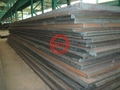 EN10025-2/3/4 S355J2G3,ASTM A572,ASTM A633,ASTM A709M Steel Plate for Bridge
