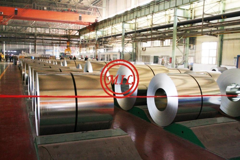 EN 10142,EN 10147JIS G3302,ASTM A653,ASTM A525 Galvanized Steel Coils/Sheets 5