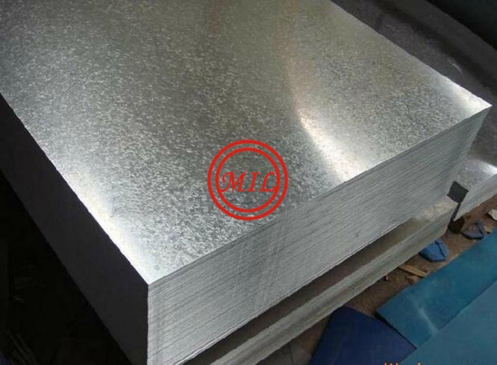 EN 10142,EN 10147JIS G3302,ASTM A653,ASTM A525 Galvanized Steel Coils/Sheets 2