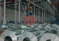 EN 10142,EN 10147JIS G3302,ASTM A653,ASTM A525 Galvanized Steel Coils/Sheets 7