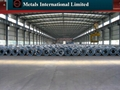 EN 10142,EN 10147JIS G3302,ASTM A653,ASTM A525 Galvanized Steel Coils/Sheets 9