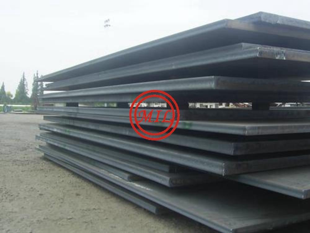 ASTM A572 GR.50,ASTM A588,ASTM A633,JIS 3105 LOW ALLOY HIGH STRENGTH STEEL SHEET 2