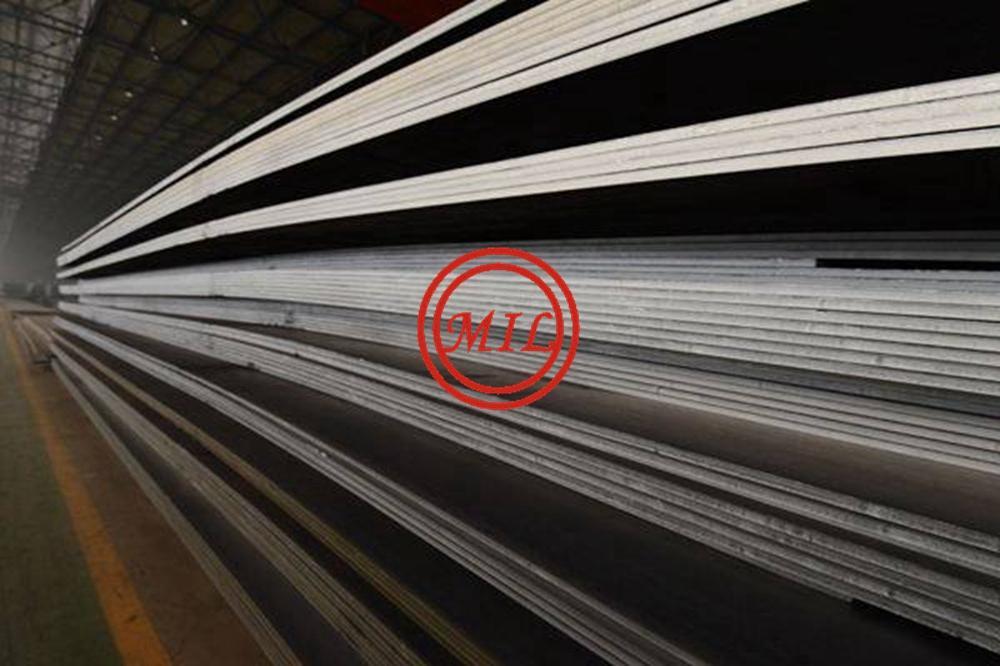 ASTM A572 GR.50,ASTM A588,ASTM A633,JIS 3105 LOW ALLOY HIGH STRENGTH STEEL SHEET 4