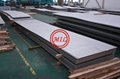 高强度低合金钢板