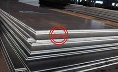 建筑结构钢板