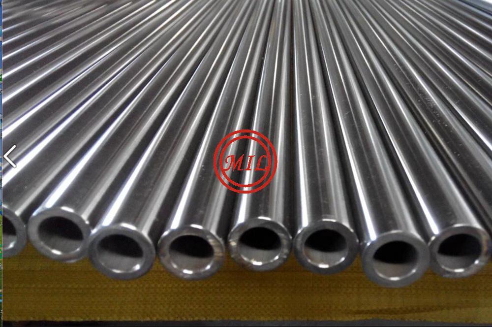 GB/T18254,ASTM 295,SAE 52100 軸承鋼管 4