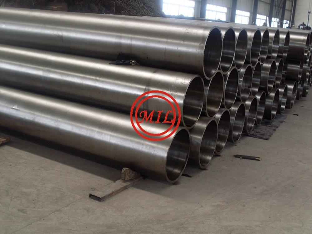 37Mn GAS CYLINDER PIPE