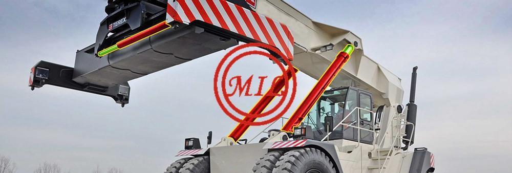 ASTM A519 1020,1025,4130, 4340,4333M,AS4041 无缝碳及合金钢机械管 19