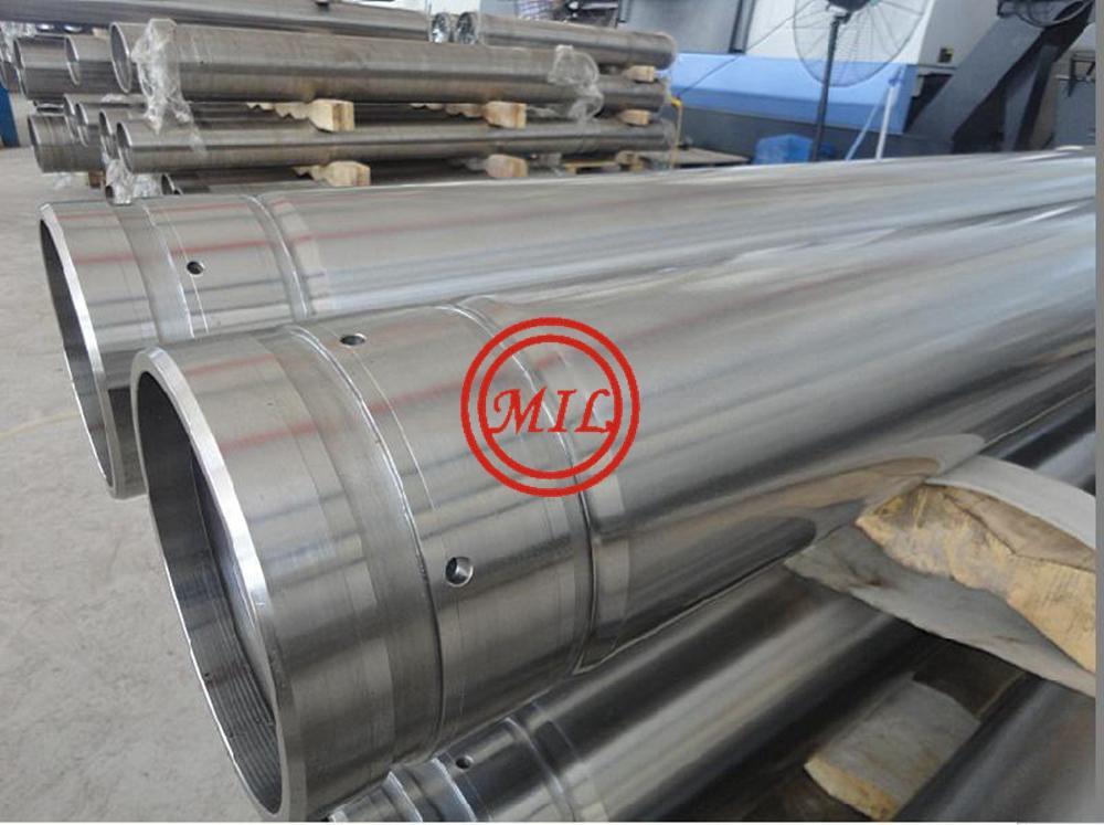 ASTM A519 1020,1025,4130, 4340,4333M,AS4041 无缝碳及合金钢机械管 4