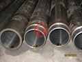 ASTM A519 SAE1020,4130,4140,EN 10305-1 30CrMo4,EN 10297-1 S355 Mechanical Tube