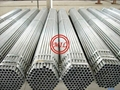 ASTM A53,DIN2440,BS1387,AS1074,AS1163,AS 2419.1,AS/NZS 4792Black/Galvanized Pipe
