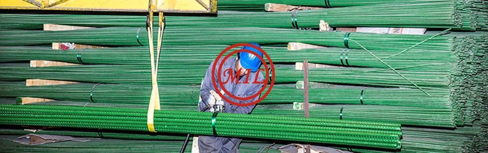 BS ISO 14654 Epoxy Coated Deformed Bars