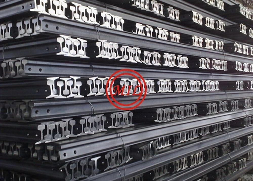 BRITISH STANDARD STEEL RAIL