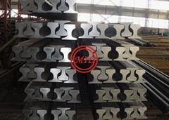 UIC 860-O UIC54/UIC60 Steel Rail,Gantry Crane Rail