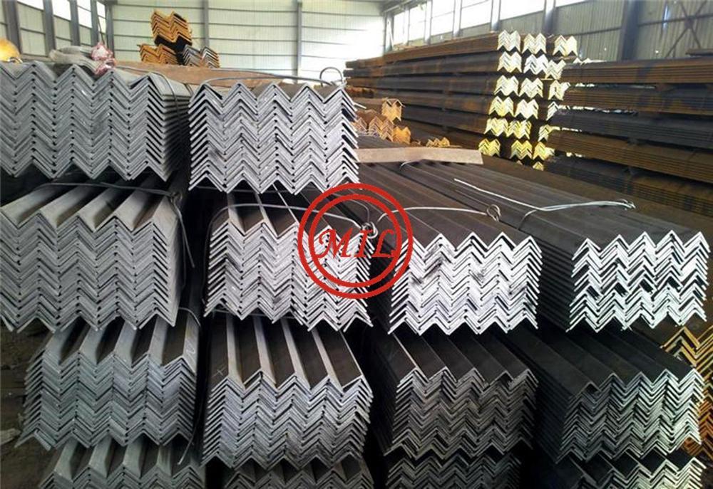 ASTM A36/ASTM A572 GR.50 EQUAL ANGLE