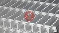 BS4592-1987,ANSI/NAAMM(MBG531-88),AS1657-1992 Galvanised Steel Grating