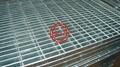 AS 1657,AS 3996,BS 4592ANSI/NAAMM (MBG 531-88) Steel Grating