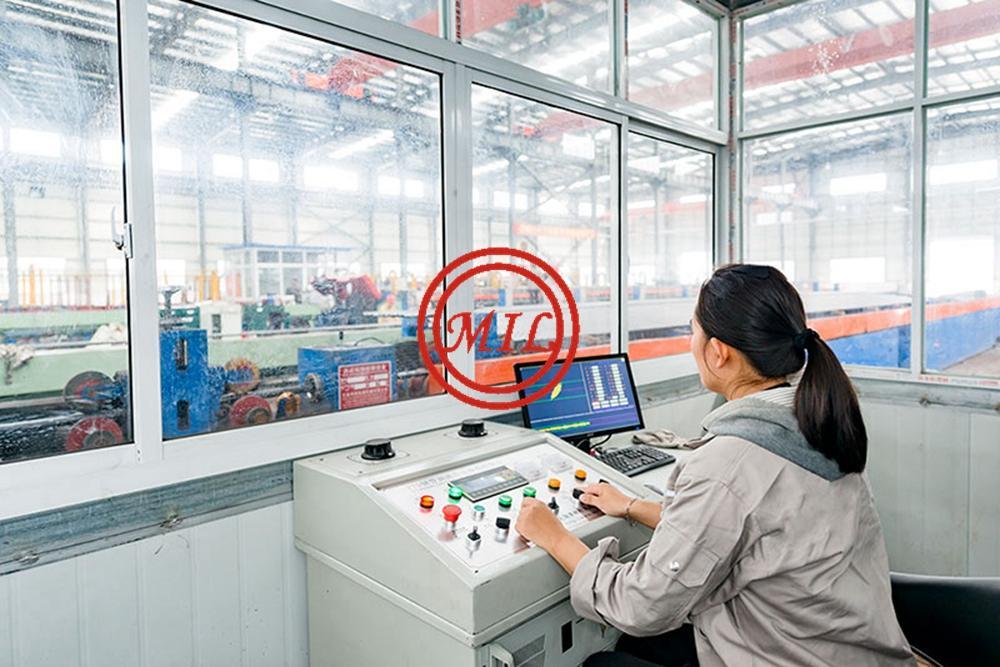 ASTM A106,ASTM A179,ASTM A192,ASTM A210,ASTM A213,BS 3059,EN10216 Boiler Tube  11