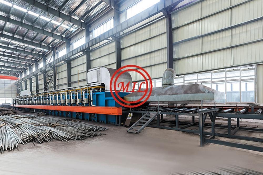 ASTM A106,ASTM A179,ASTM A192,ASTM A210,ASTM A213 Boiler Tube  11