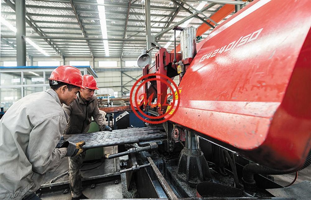 ASTM A106,ASTM A179,ASTM A192,ASTM A210,ASTM A213 Boiler Tube  14