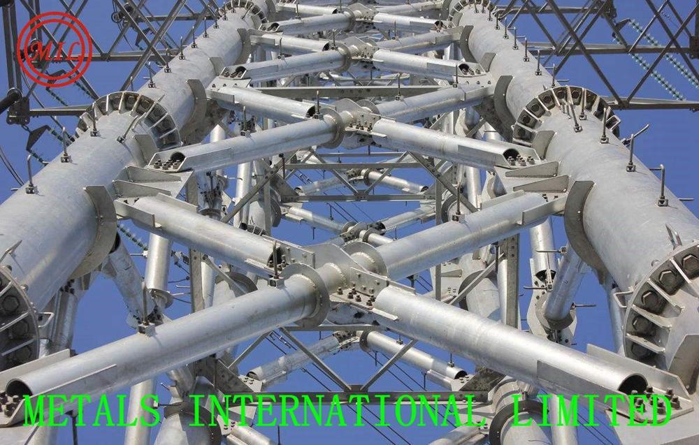 鐵塔,電線杆 1