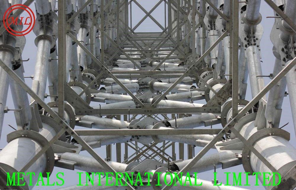 鐵塔,電線杆 2