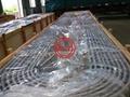 ASME SA790 UNS S31803 DUPLEX STAINLESS STEEL U TUBE