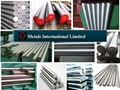 304/L,309,TP321,TP347H,316,316L,S2205,S2507,S32750 Stainless Steel Rods/Bars 10