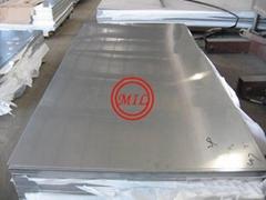 ASTM A240 304/304L/309/310S/316/316L/410S/430不锈钢板