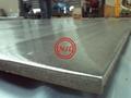 ASME SA240 410/S41008+ASTM A516 Gr 60 Steel Clad Plate