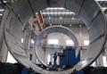 Ti SB265 Gr.17+ASTM SA516 Gr.70