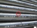 ASTM A333/ASME SA333 GR 3,GR 6 Seamless