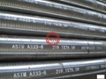 ASTM A333 GR.6 SEAMLESS STEEL PIPE FOR LOW TEMPERATURE