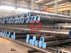 石油天然气管线管-API 5L,GOST 8731-87,G