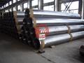 ASTM A335/ASME SA335 P5,P9,P11,P12,P22,P91  HIGH-TEMPERATURE ALLOY SEAMLESS PIPE