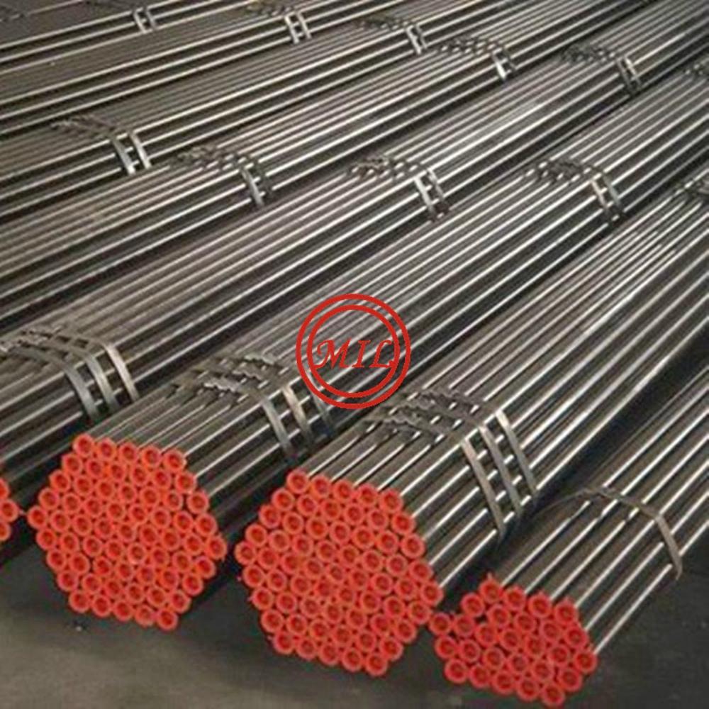 ASTM A106,ASTM A179,ASTM A192,ASTM A210,ASTM A213,BS 3059,EN10216 Boiler Tube  2