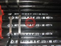 ASTM A106,ASTM A179,ASTM A192,ASTM A210,ASTM A213,EN10216,BS 3059 BOILER TUBE
