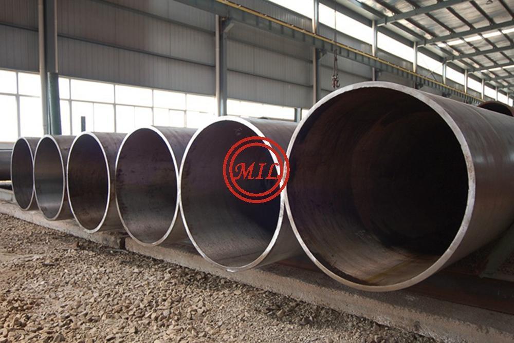 DIN 10305-2 DOM Welded Cylinder Tubes