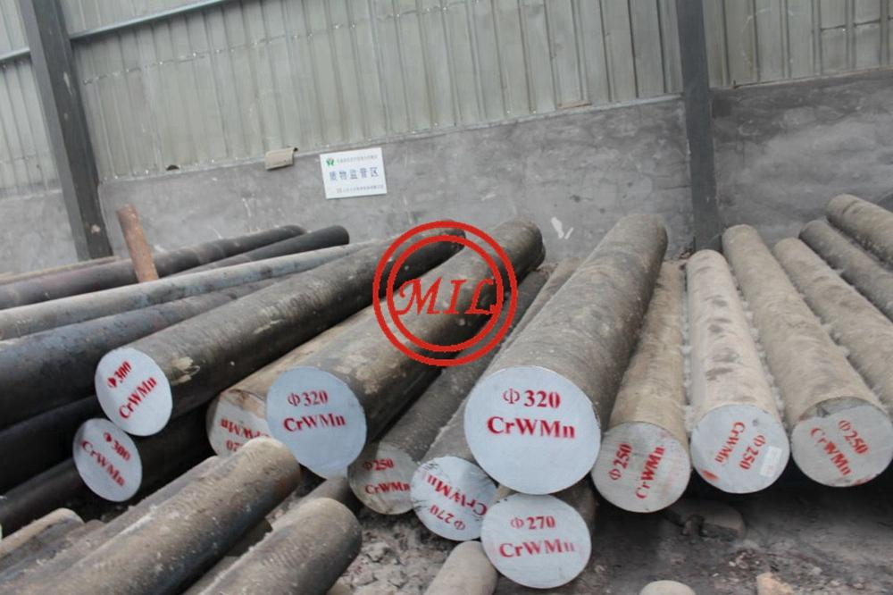 forged_steel_bar SCM449