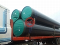 3LPE COATED LINEP PIPE